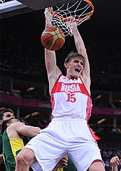 15. Andrei KIRILENKO (Russia)